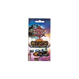 Star Realms: Crisis - Sobre de Bases y Naves
