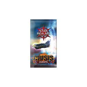 Star Realms: Crisis - Sobre de Eventos