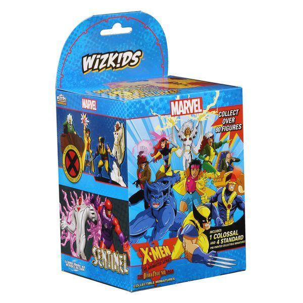 X-Men The Animated Series The Dark Phoenix Saga - Booster