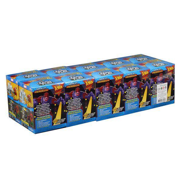X-Men The Animated Series The Dark Phoenix Saga - Booster Brick