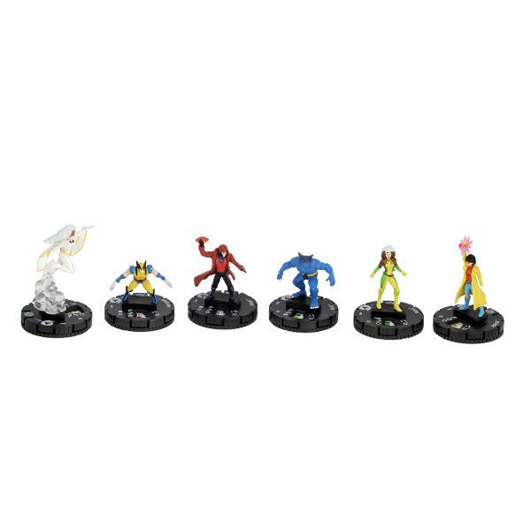X-Men The Animated Series The Dark Phoenix Saga - Fast Forces 4