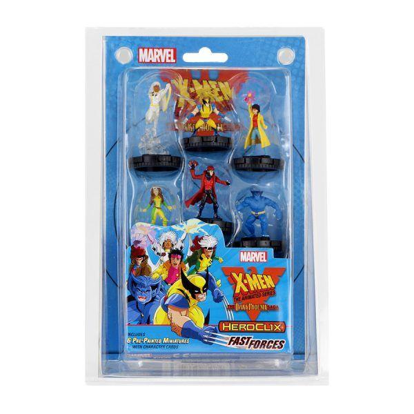 X-Men The Animated Series The Dark Phoenix Saga - Fast Forces