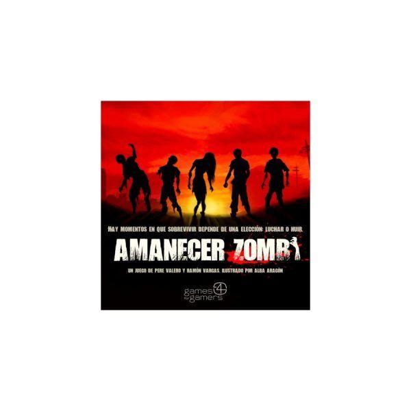 Amanecer Zombie