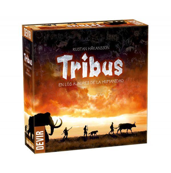 Tribus