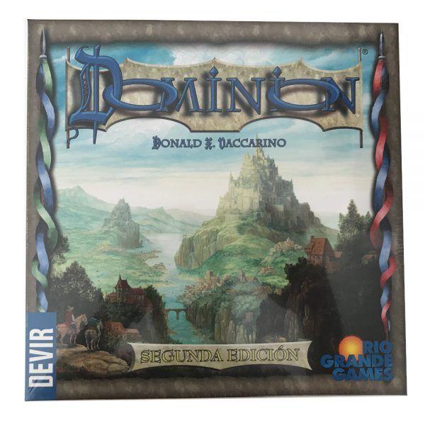 Dominion segunda edicion herofreaks