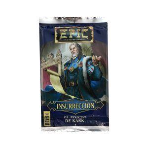 Epic - Insurrección - El Edicto de Kark