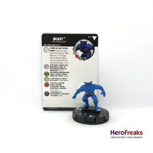 Heroclix X-Men Dark Phoenix Saga – 003 Beast