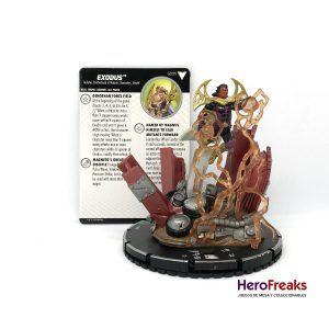 Heroclix X-Men Dark Phoenix Saga – G005 Exodus