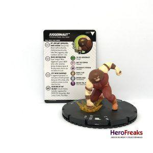 Heroclix X-Men Dark Phoenix Saga – G007 Juggernaut