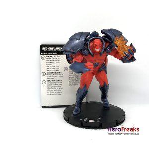 Heroclix X-Men Dark Phoenix Saga – G016 Red Onslaught
