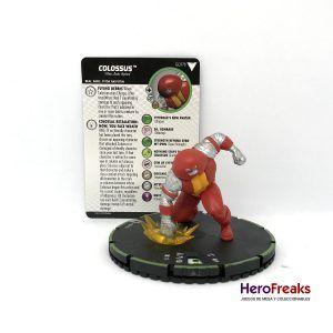 Heroclix X-Men Dark Phoenix Saga – G017b Colossus