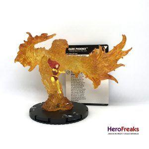 Heroclix X-Men Dark Phoenix Saga – G020 Dark Phoenix
