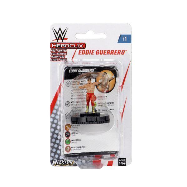 WWE Series 1 Expansion - Eddie Guerrero
