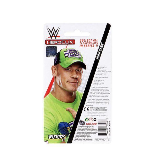WWE Series 1 Expansion - John Cena