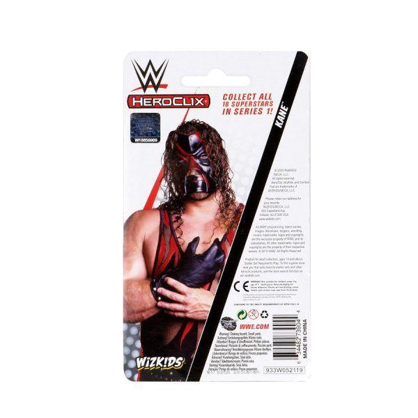 WWE Series 1 Expansion - Kane