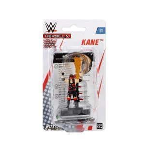 WWE Series 1 Expansion - Kane