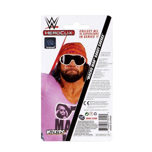 WWE Series 1 Expansion - Macho Man Randy Savage