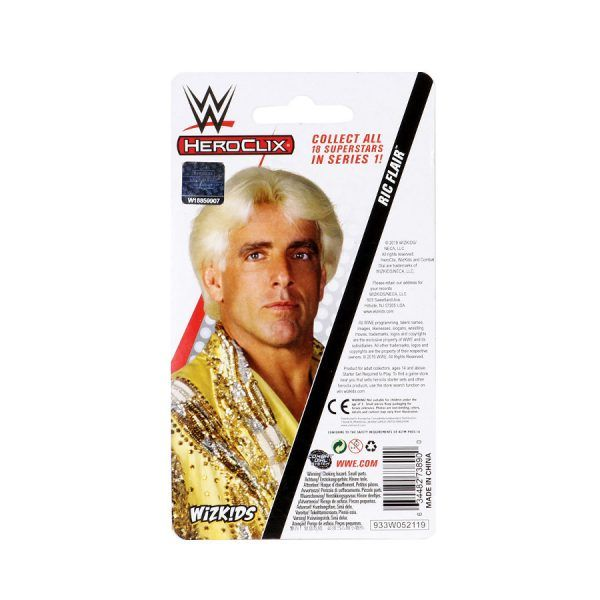 WWE Series 1 Expansion - Ric Flair