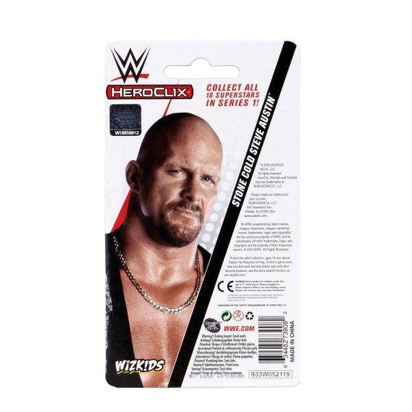 WWE Series 1 Expansion - Stone Cold Steve Austin