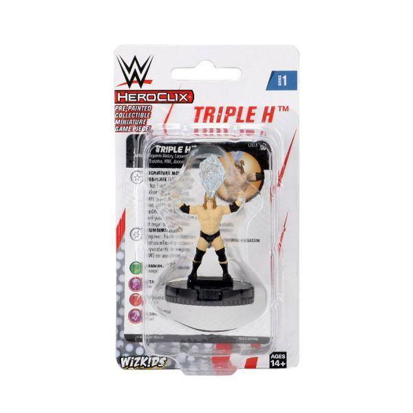 WWE Series 1 Expansion - Triple H