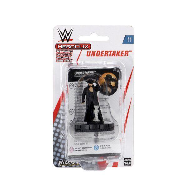 WWE Series 1 Expansion - Undertaker