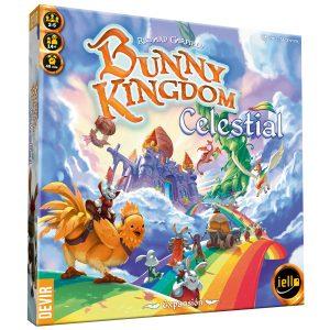 Bunny Kingdom - Celestial