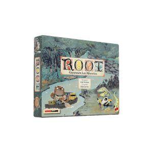 Root Expansión Los Ribereños