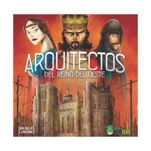 Arquitectos del Reino del Oeste2