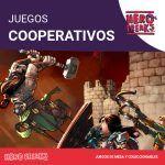 Categorias Juegos Cooperativos