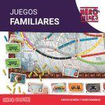 Categorias Juegos Familiares