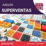 Categorias Juegos Superventas