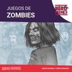 Categorias Juegos de Zombies