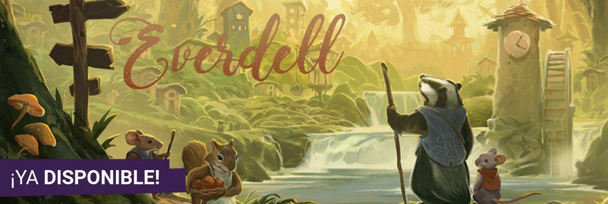 Everdell Banner