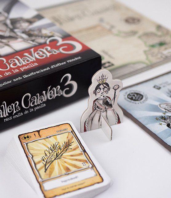 La Fallera Calavera 3 c