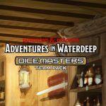 Dice Masters D&D - Adventures in Waterdeep - Categoria