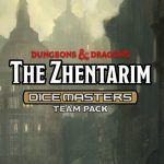 Dice Masters D&D - The Zhentarim - Categoria