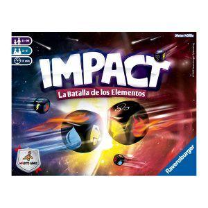 Impact La Batalla de los Elementos