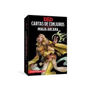 Magia Arcana