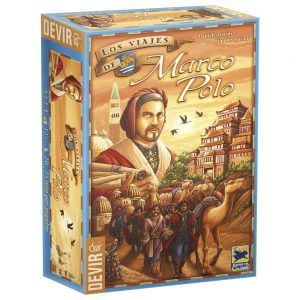 Marco Polo: Los Viajes de Marco Polo