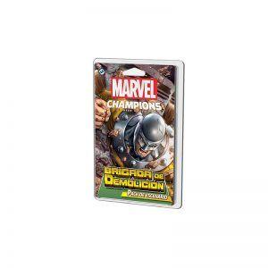 Marvel Champions - Brigada de Demolición 1