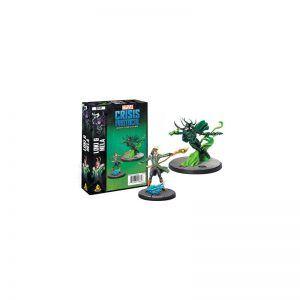 Marvel Crisis Protocol - Loki & Hela