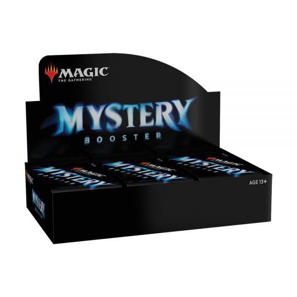 MTG Mystery Booster - Caja