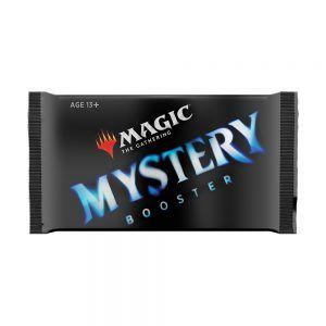 MTG Mystery Booster - Sobre