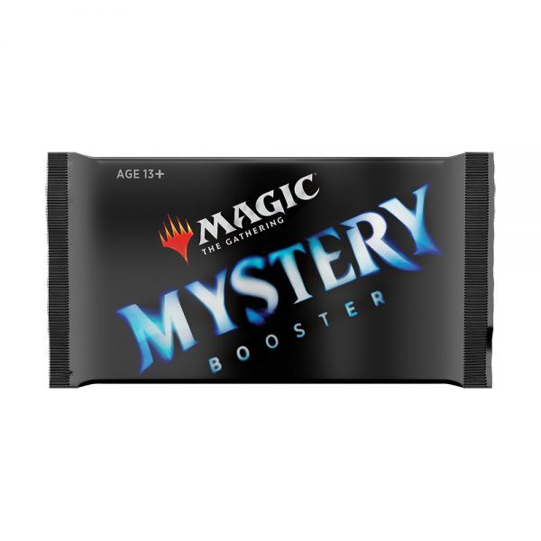 MTG Mystery Booster - Sobre