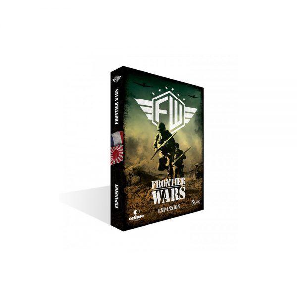 Frontier Wars 5-6 Jugadores
