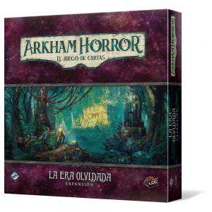 Arkham Horror El Juego de Cartas - La Era Olvidada