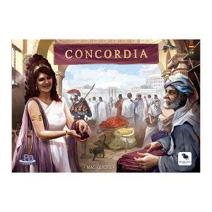 Concordia Quinta Edición