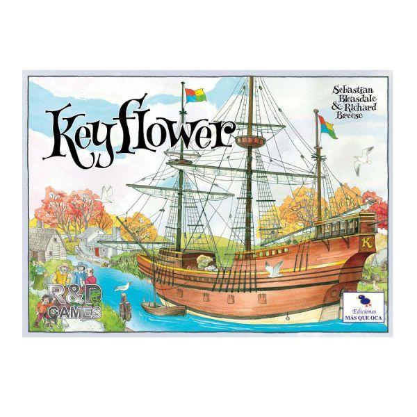 Keyflower Keyflower