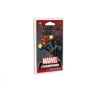 Marvel Champions - Viuda Negra