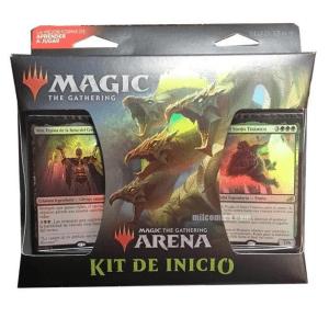 MTG: Colección Básica 2021 - Kit de Inicio